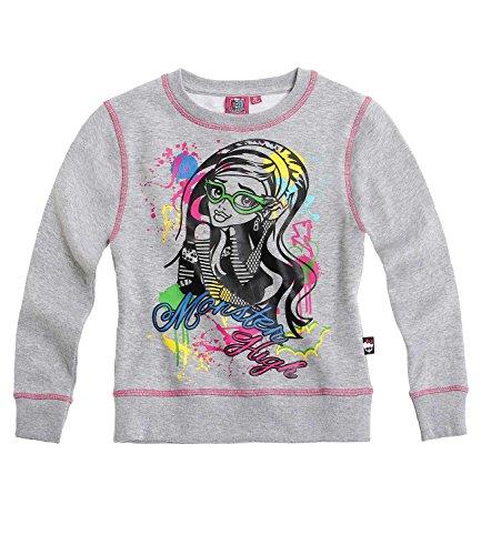 Monster High Felpa - grigio - 140
