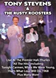 TONY STEVENS & THE RUSTY ROOSTERS