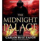 The Midnight Palace | [Carlos Ruiz Zafon]