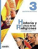 img - for Historia y Cultura de las Religiones 3. book / textbook / text book