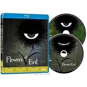 惡の華: コンプリート・コレクション 北米版 / Flowers of Evil: Complete Collectio