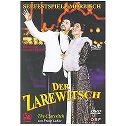 Franz Lehar: Der Zarewitsch