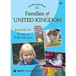 Families of United Kingdom
