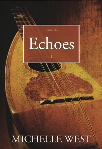 Michelle West - Echoes (Essalieyan Chronicles Book 1) (English Edition)