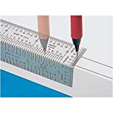 Incra BNDRUL18 18-Inch Incra Rules Marking Rule by Incra