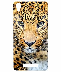 LAVA P7 PLUS Soft Silicon Printed High Quality Back Cover