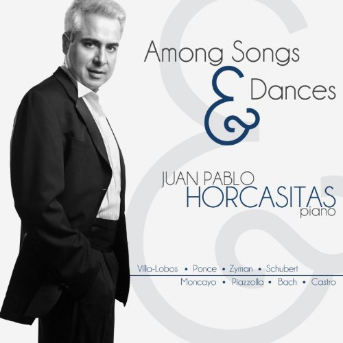 Among Songs & Dances front-209954