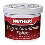 MOTHERS 05100 Mag et de l'Aluminium M...