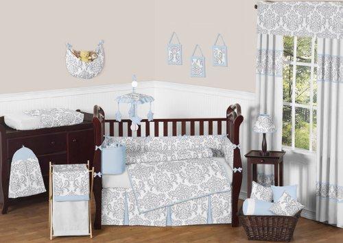Sweet Jojo Designs Avery Baby Bedding