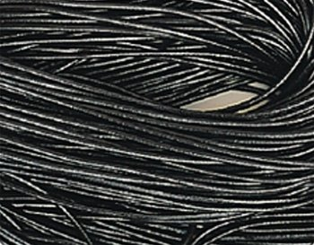 Black Licorice Laces: 18.75 LBS