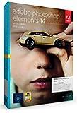 Adobe Photoshop Elements 14 乗換え・アップグレード版 Windows/Macintosh版