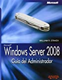 Windows Server 2008. Guía del Administrador editado por Anaya multimedia