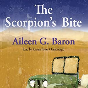 The Scorpion's Bite Audiobook