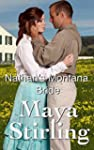Nathan's Montana Bride (Sweet Histori...