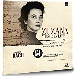 Zuzana: Music Is Life - Story of Love Tyranny