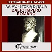 L'alto impero romano (Storia d'Italia 8) |  div.