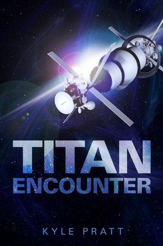 Titan Encounter by Kyle Pratt ebook deal