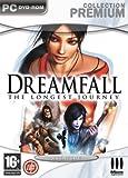 echange, troc Dreamfall : the longest journey
