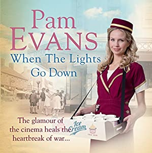 When the Lights Go Down Audiobook