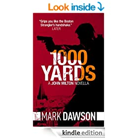 1000 Yards - A John Milton Short Story