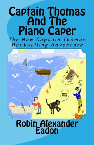 Captain Thomas And The Piano Caper