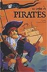 10 Contes de pirates par Gudule