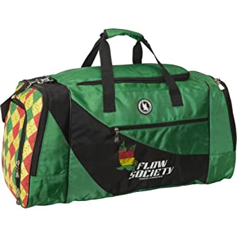 Flow Society Duffle Bag by Flow Society