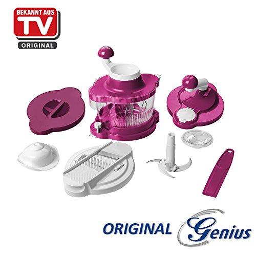 prix-daction-set-mixeur-genius-cutter-twist-cutter-dorigine-10tlg-neuf-himbeere