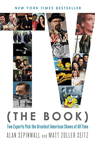 tv-the-book-two-experts-pick-the-greatest-american-shows-of-all-time-english-edition