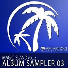 Magic Island Vol. 2