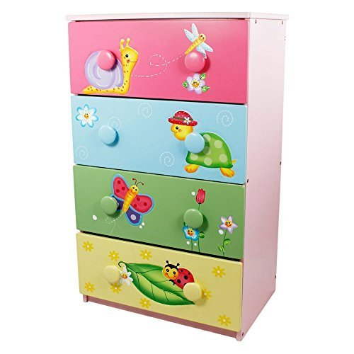 Teamson Magic Garden front-930959
