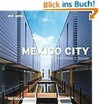 Mexico City - Architecture & Design (...