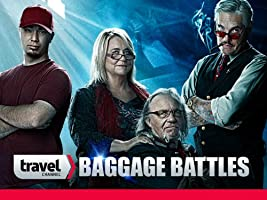 Baggage Battles Volume 4
