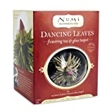 Numi Tea Dancing Leaves Teapot