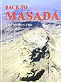 img - for Back to Masada book / textbook / text book