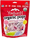 YumEarth Organic Lollipops, 12.3 Ounc…