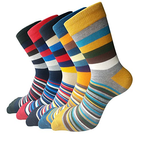 Buy Colorful Cotton Socks Now!