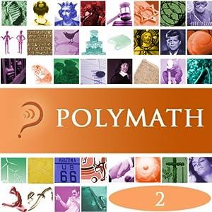 Polymath Audiobook