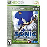 Sonic the Hedgehog - Xbox 360 ~ Sega Of America, Inc.