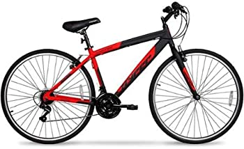 Hyper SpinFit 700c Mens Hybrid Bike