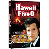 Hawaii Five-O: Season 9 ~ Jack Lord