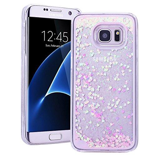 smartlegend-hard-case-per-samsung-galaxy-s7-edge-trasparente-liquido-dinamico-sabbie-mobili-amore-ri