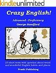 Crazy English - Advanced - Proficienc...