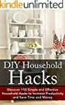 DIY Household Hacks: Discover 150 Sim...