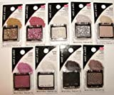 Bundle 1 Wet n Wild Color Icon Eye Shadows (9) All Different