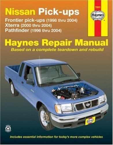 nissan-frontier-xterra-pathfinder-pick-ups-96-04-haynes-repair-manual-by-haynes-editorial-kibler-jef