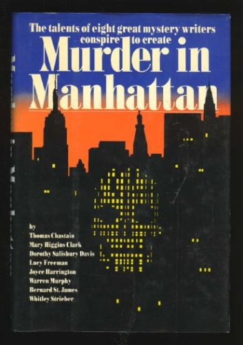 Murder in Manhattan