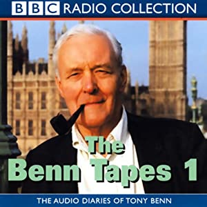 The Benn Tapes 1 Radio/TV Program