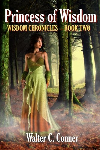 Book: Princess Of Wisdom by Walter C. Conner