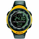 Vector Yellow by Suunto